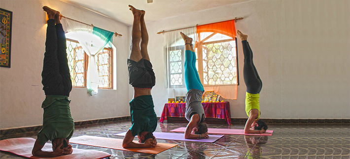 200 hour Yoga Teacher Training, Yoga Teacher Training in Goa