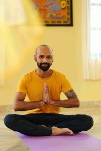 Certified Yoga Teachers, Yoga Teacher Trainings Goa Himalayas India, Yoga Retreats