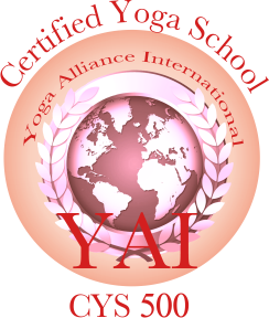 Yoga Teacher Trainings in India, Yoga Alliance International cys-500