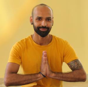 Nipun Sharma - Yog Temple Austria -Live spirituality