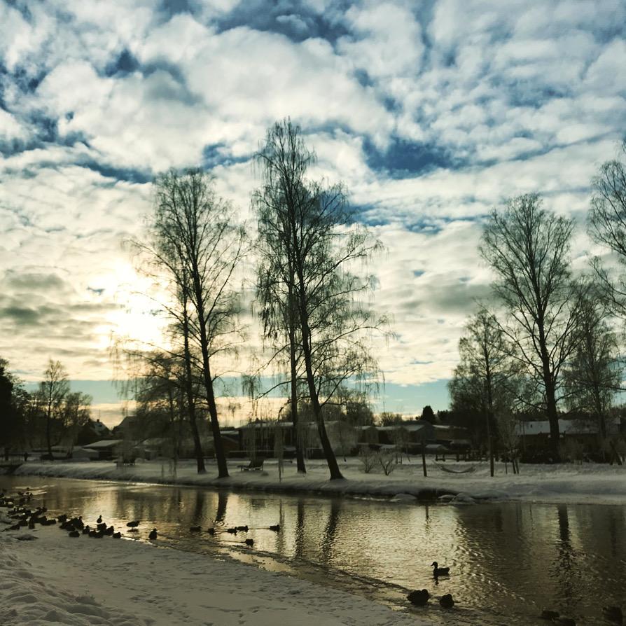 retreat sweden18 - Yoga Retreat
